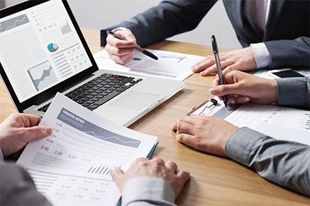 مشاوره و تدریس خصوصی آنلاین حسابداری