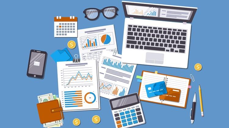دوره آنلاین مرور جامع استانداردهای حسابداری ، مروری جامع بر پرکاربردترین نکات استانداردها