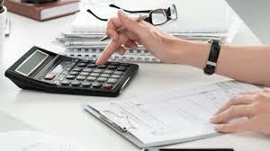 تدریس آنلاین دروس مالی و حسابداری