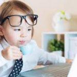 دوره آموزشی سرمایه گذاری ویژه کودکان