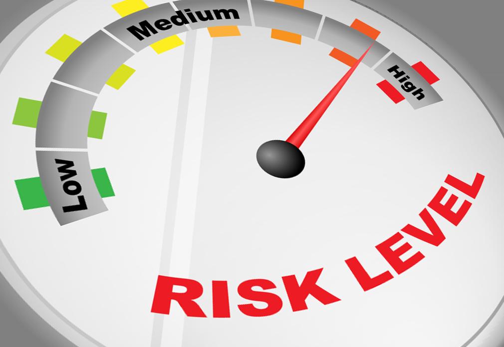 محاسبه میزان درجه ریسک پذیری افراد